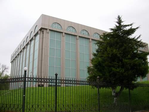 Ташкент музей изобразительных